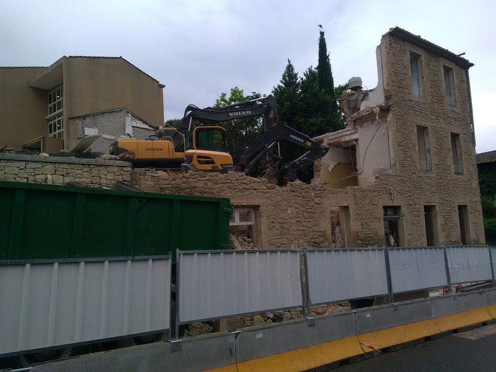 demolition marseille sdt