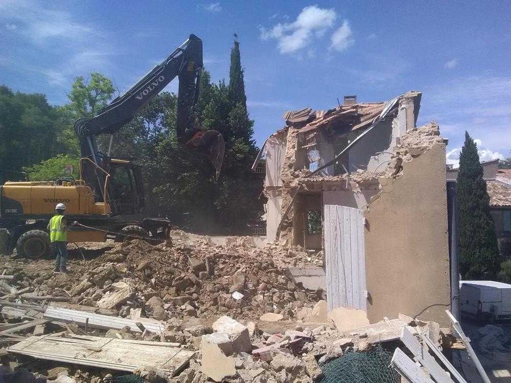 demolition sdt marseille